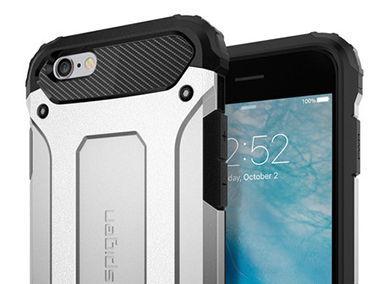 Tough Armor Tech iPhone 6s/6 tok
