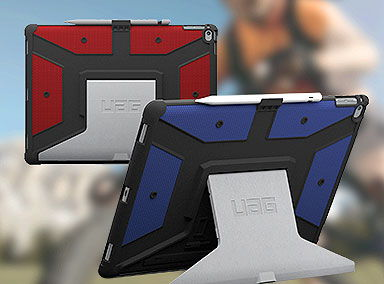 UAG Composite iPad Pro tok