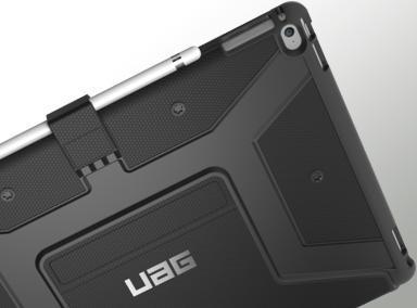 UAG Metropolis iPad Pro