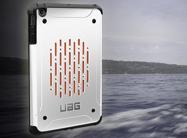 UAG Navigator iPad mini tok