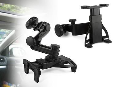 Universal Back Seat Tablet Car Holder