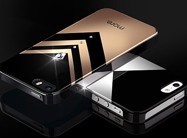 Vertex Lumina iPhone 5S tok