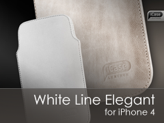 White Line Elegant