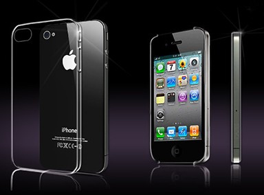 Zero 5 Ultra Thin iPhone 4S/4 tok
