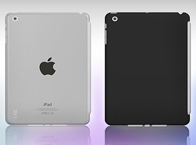 Zero 8 for iPad mini tok