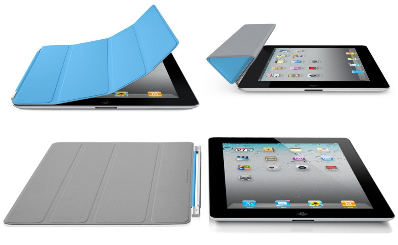 smart cover, apple, smart cover ipad